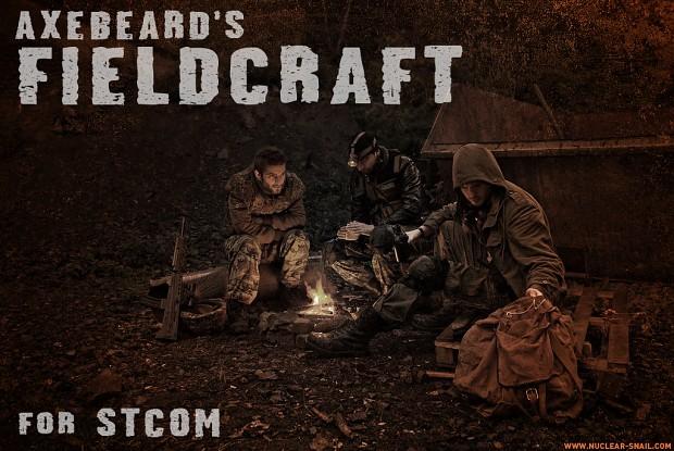 Axebeard's FieldCraft