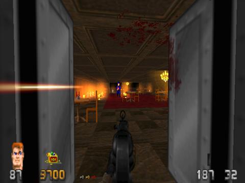 Brutal Wolfenstein 3D v4.0 beta