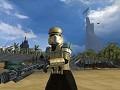 Scarif: Imperial Landing Zone - Open Map Test