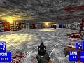 Brutal Wolfenstein 3D Shader Preset