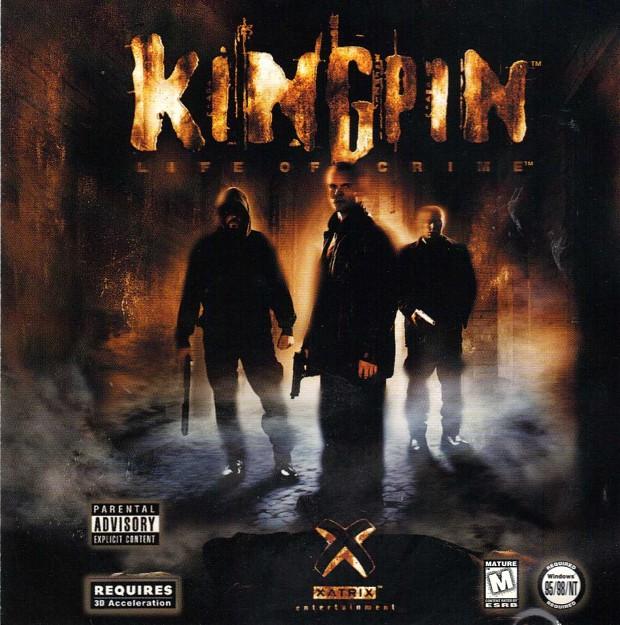 kpded2 Enhanced Kingpin Server (Linux)