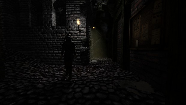 The Dark Mod 2.04-2.05 Update Package (Windows)