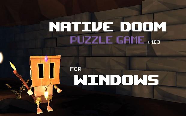 Native Doom 1.0.3 - PC