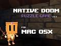 Native Doom 1.0.3 - MAC OSX