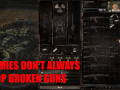 Enemies Dont Always Drop Broken Guns - STCoM