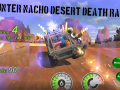 Hunter Nacho Desert Death Race