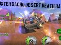 Hunter Nacho Desert Death Race