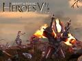 Might & Magic: Heroes 5.5 (RC9b)