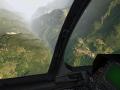 MountainsDogfight1 Map