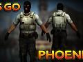 CS:GO Phoenix Connexion redesigned