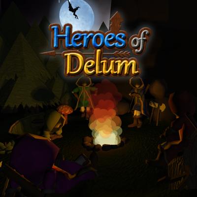 Heroes of Delum 0.24.0 Mac x64