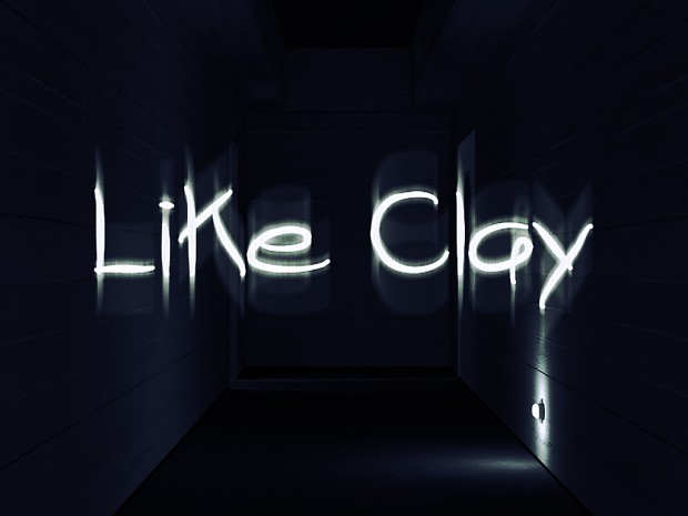 Like Clay Demo