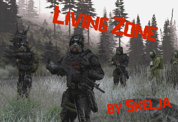 Living Zone by Skelja [1.4.22]