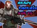 CS:GO heavy Phoenix Connexion