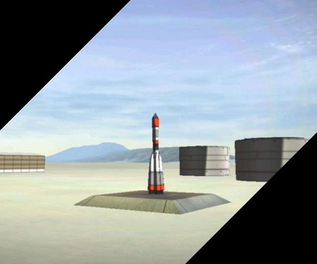 [BSA-12o] ''Let's Do Launch''