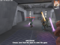 Jedi Academy Player Ports
