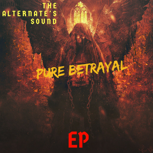 Pure Betrayal Album EP