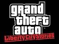 Grand Theft Auto Liberty City Stories Logos Intro