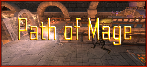 Path of Mage Demo