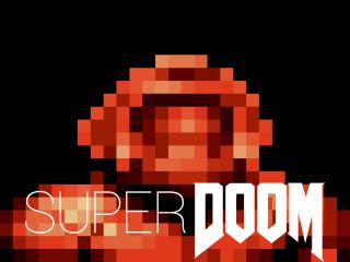 SuperDoom BETA2