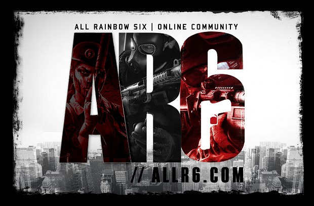 Rainbow Six 3 Online Multiplayer Patch v2.2 ALLR6
