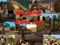 Max Payne Weapon Pack (San Andreas Edition)