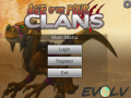 Age of the Four Clans PTR 1.3