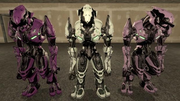 Halo Wars 1   Elite