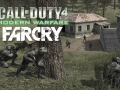 COD4 FarCry Mini Mission