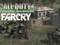 COD4 FarCry Mini Mission