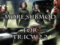 OUTDATED More Submod 2.1 (for ICW: TR 2.2 Demo)