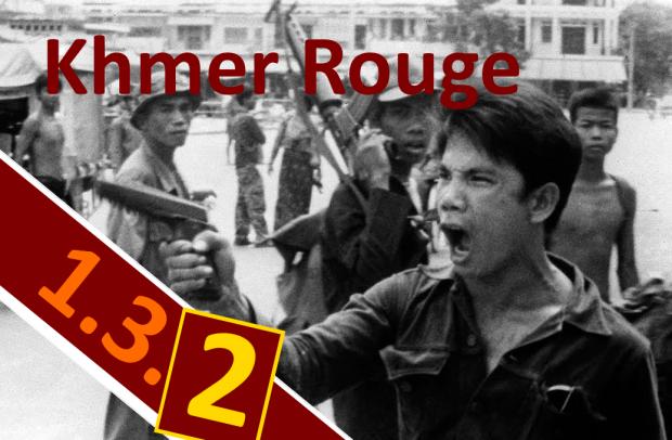 Khmer Rouge 1.3.2