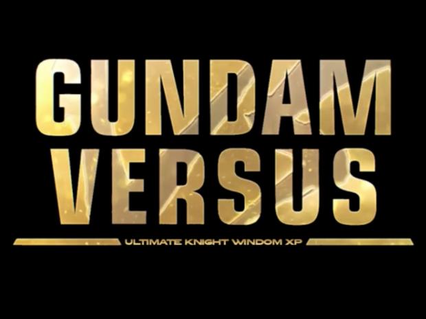 Gundam Versus Mod 1.0 Released