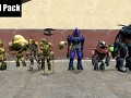 Halo 1 Models