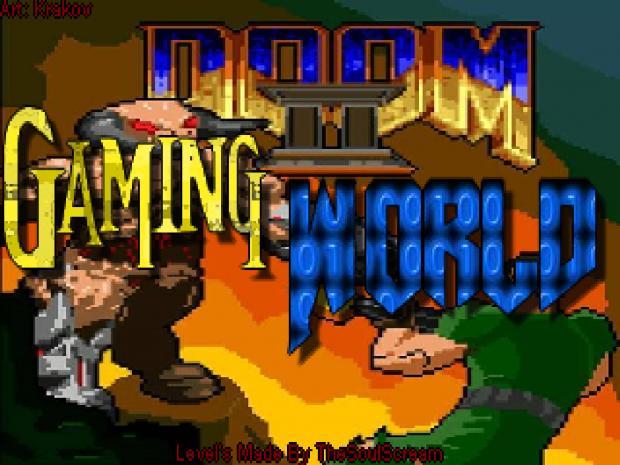 GamingWorld