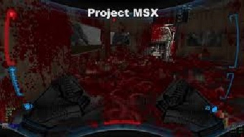 Brutal Doom Monsters Only