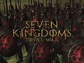 Seven Kingdoms (Attila: Total War) -- Alpha 1.03