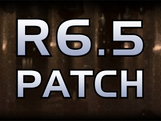 Mass Effect: Unification R6.5 (Patch)