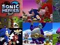 Sonic Heroes 2 - Alpha Version