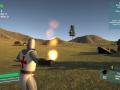 Clash of Aggression 0.5.4 demo (Windows)
