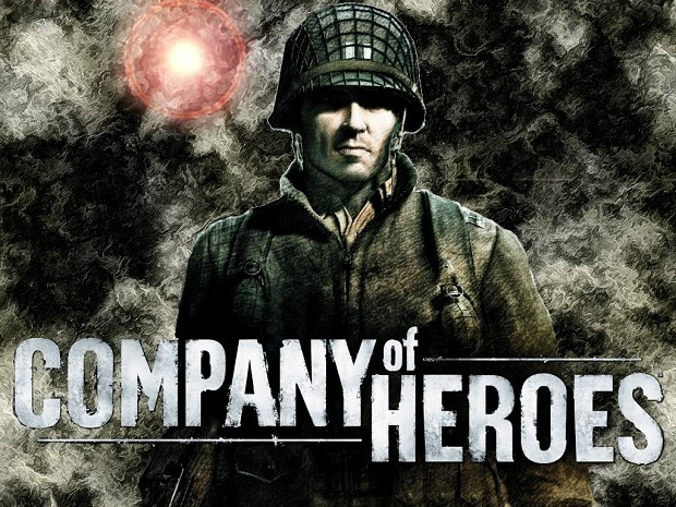 Hardcore NHC mod for Company of Heroes more arty