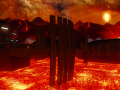 Mustafar 1.1 by HarrisonFog