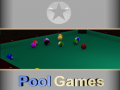 Pool Games ver.2.4 Linux English