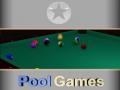 Pool Games ver.2.4 Linux English
