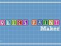 Qbics Maker