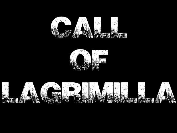 Call of Lagrimilla