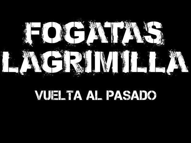 """""""Fogatas Lagrimilla"""" audio mod"""