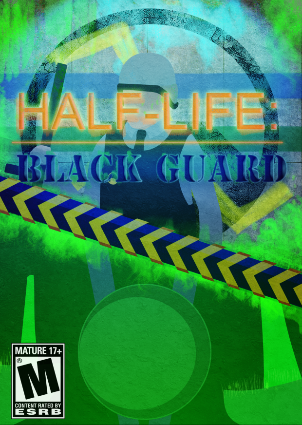 HD Blackguard Version