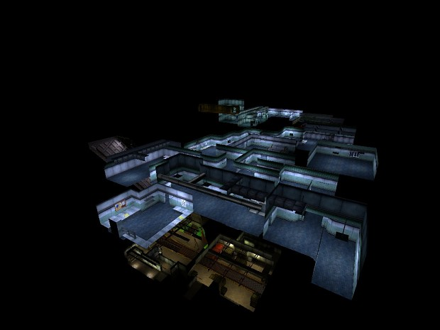 vmeX - Valve Map Decompiler