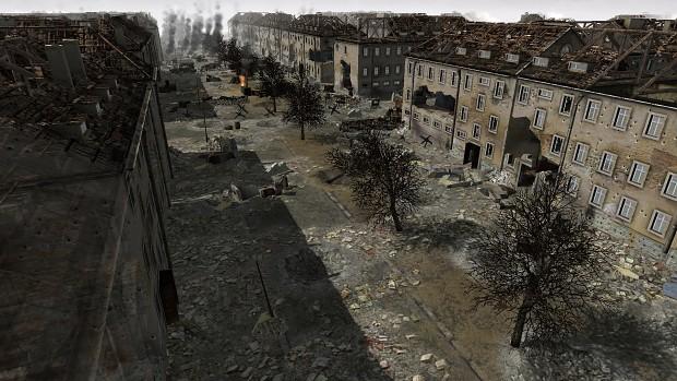 City at War